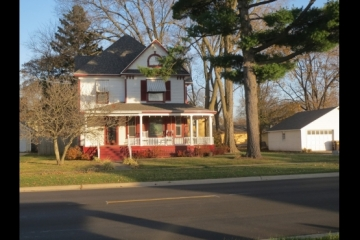 Lovely 4BR 3BA Victorian!