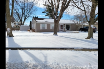 Lovely Ranch in Nice Sterling Location!